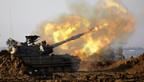 Der Beschuss Gazas durch Israel geht weiter.