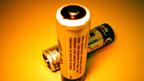 Batterien können Quecksilber enthalten.