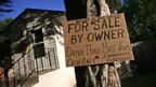 Am Anfang der Wirtschaftskrise war die US-Immobilienkrise.