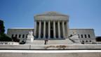 Der Oberste Gerichtshof der Vereinigten Staaten kommt in Washington, D.C. zusammen.