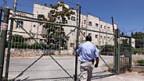 Auch das Shepherd Hotel in Ost-Jerusalem soll bald einer israelischen Siedlung weichen.