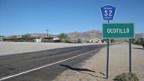 Armut und viel Sonne: Das Imperial Valley in Kalifornien.