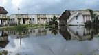 Im Dorf Selur haben die Regierung und Nichtregierungsorganisationen 2000 Häuser gebaut.