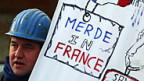 Die Krise ist auch in Frankreich angekommen.