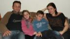 Harter Alltag einer jungen Akademiker-Familie in Athen.