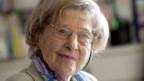 Margarete Mitscherlich.