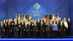 G20-Gipfel in Los Cabos, Mexiko