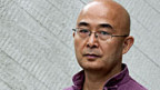 Der chinesische Schriftsteller Liao Yiwu