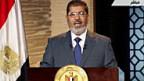 Mohammed Mursi, neuer ägyptischer Präsident