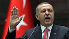 Tayyip Erdogan, türkischer Ministerpräsident