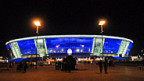 Donbass-Arena in Donezk