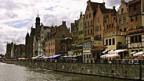 Die Altstadt von Danzig