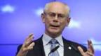 Herman van Rompuy will die gemeinsamen Ziele der EU-Länder nicht aus den Augen verlieren.