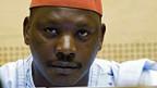 Der ehemalige kongolesische Rebellenführer Thomas Lubanga