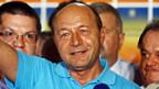 Traian Basescu Kehrt zurück in den Präsidentenpalast
