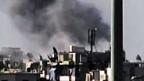Schwere Kämpfe in Aleppo im Norden Syriens