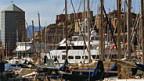 Jachthafen von Genua: Die Jachtbesitzer sind zur Zeit im Visier der italienischen Steuerfahnder