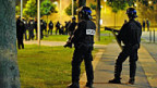 Polizeieinsatz in einem Vorort von Amiens