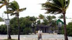 Wirbelsturm «Isaac» wütet am 26. August 2012 in Florida