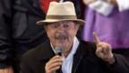Ehemaliger Arbeiterpräsident Lula da Silv