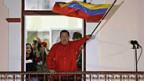Hugo Chàvez bleibt an der Macht