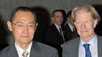 Shinya Yamanaka und John Gurdon