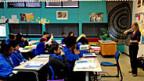 Blick in eine Klasse der «Perspectives Rodney D. Joslin School» in Chicago.