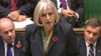 Innenministerin Theresa May kündigt eine Untersuchung von Kindsmissbräuchen in Nord Wales 1970er und 1980er Jahren an.