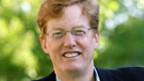 Joshua Landis vom Center of Middle Eastern Studies an der Universität Oklahoma.