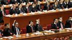 Abstimmung ohne Gegenstimmen - Parteitag der chinesischen KP.