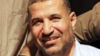 Ahmed Jabari, Militärchef der Hamas.