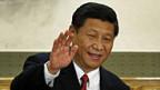 Xi Jinping, neuer Generalsekretär der Kommunistischen Partei Chinas.