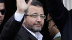 Hischam Kandil, ägyptischer Ministerpräsident
