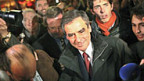François Fillon, einer der zwei Sieger der UMP-Präsidentenwahlen.
