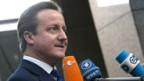 David Cameron sieht sich als guten Europäer