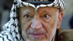 Die Untersuchung der sterblichen Überreste soll die Todesursache von Arafat klären.