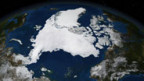 Die Rohstoffe und Fischgründe der Arktis können wegen des Abschmelzens des Eises besser erschlossen werden.