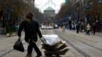 Nach fünf Jahren EU-Mitgliedschaft leben noch viele Bulgaren in Armut.