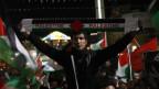 Palästina feiert neuen UNO-Status