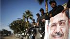 Die Polizei in Kairo muss sich wohl auf neue Proteste gefasst machen