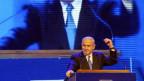 Israel Wahlkampf