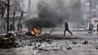 Syrien: Jahr der Turbulenzen