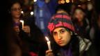 Tausende trauern in Indien um Vergewaltigungsopfer