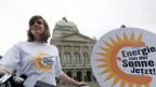 Wer bezahlt Förderung für erneuerbare Energien