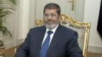 Mehr Macht für Mohammed Mursi