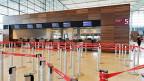 Berlin Brandenburg Airport - eigentlich ist der Flughafen fertig.