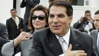 Tunesions ehemaliger Machthaber Ben Ali und seine Ehefrau haben Millionen auf Schweizer Konten deponiert - und nicht nur sie.