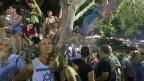 Die Proteste vom Spätsommer 2011 in Tel Aviv - was ist daraus geworden?