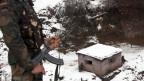Gefährlicher Alltag an der Waffenstillstandslinie in Kaschmir