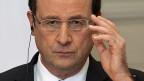 François Hollande wird für seine Strategie in Mali nicht nur gelobt.